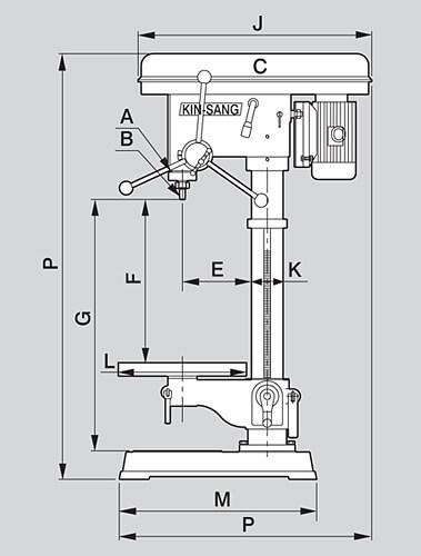 parts of drilling machine pdf